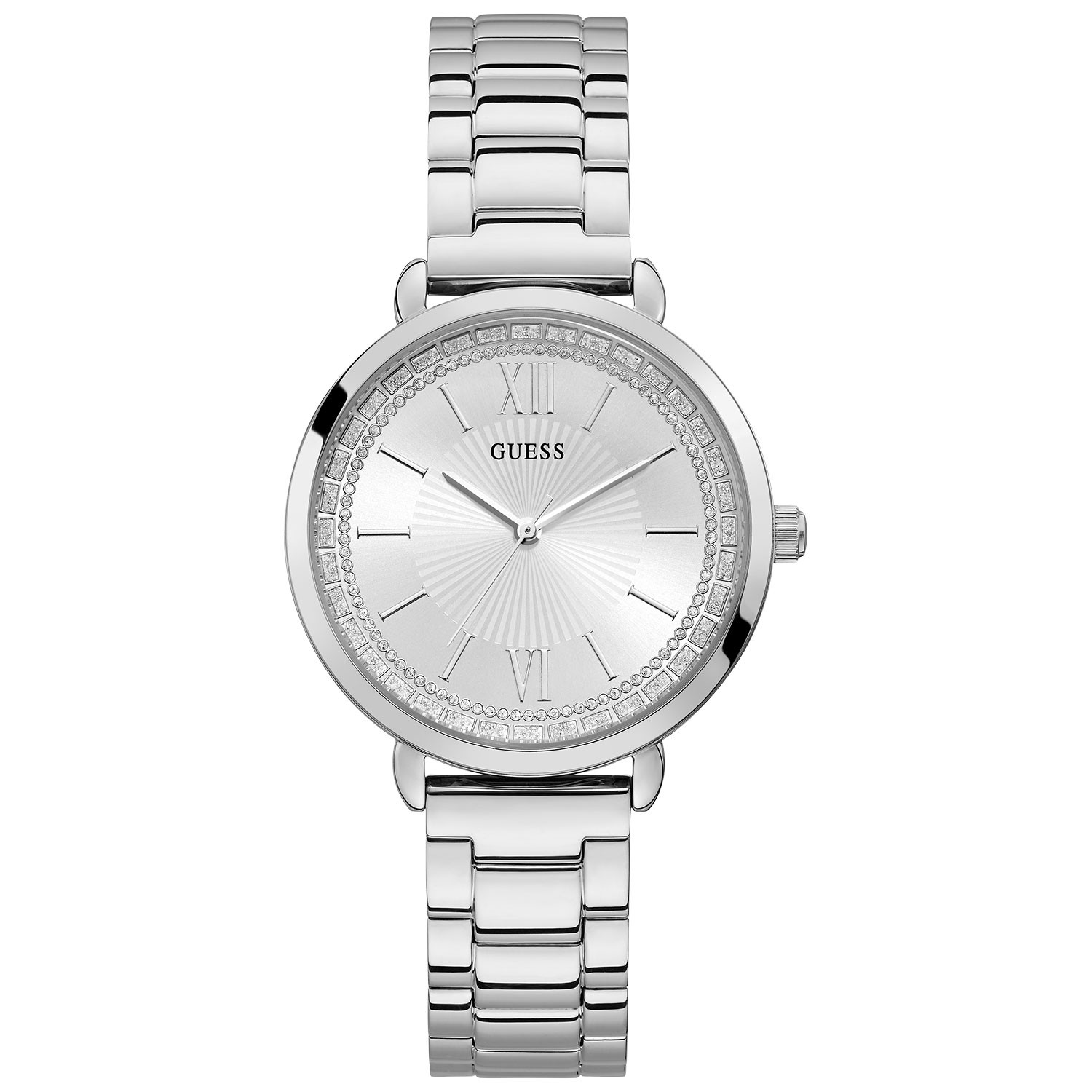GUESS LADIES WORK LIFE W1231L1-377