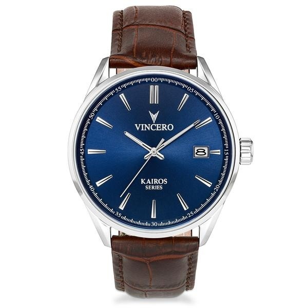 Vincero Kairos Blue/Brown-31