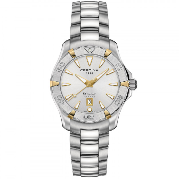 Certina DS Action Lady C0322512103100-32