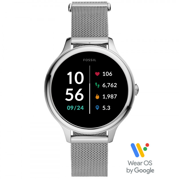 Fossil Smartwatch FTW6071-31