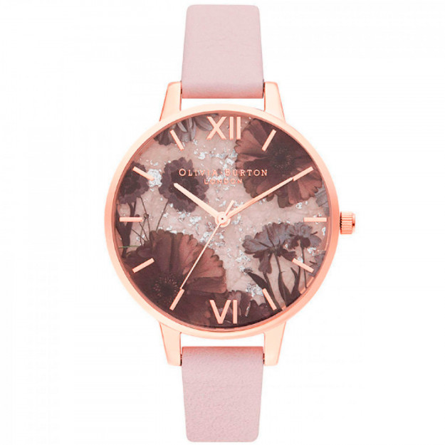 Olivia Burton Celestial Pearl Pink and Rose Gold-35
