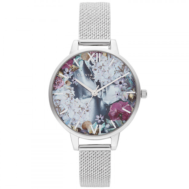 Olivia Burton Under the Sea Faux Mother of Pearl OB16US11-30