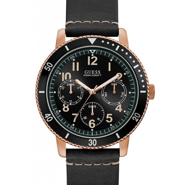 GUESS MENS SPORT CASUAL LIFE W1169G2-30