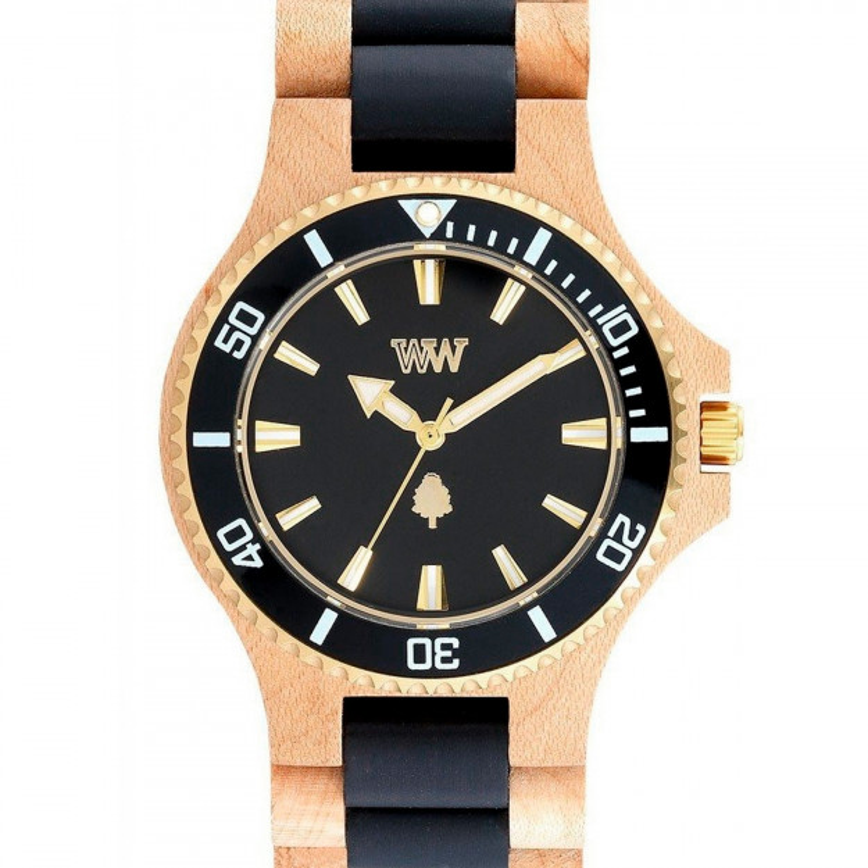 WeWOOD Date MB Beige Black-30
