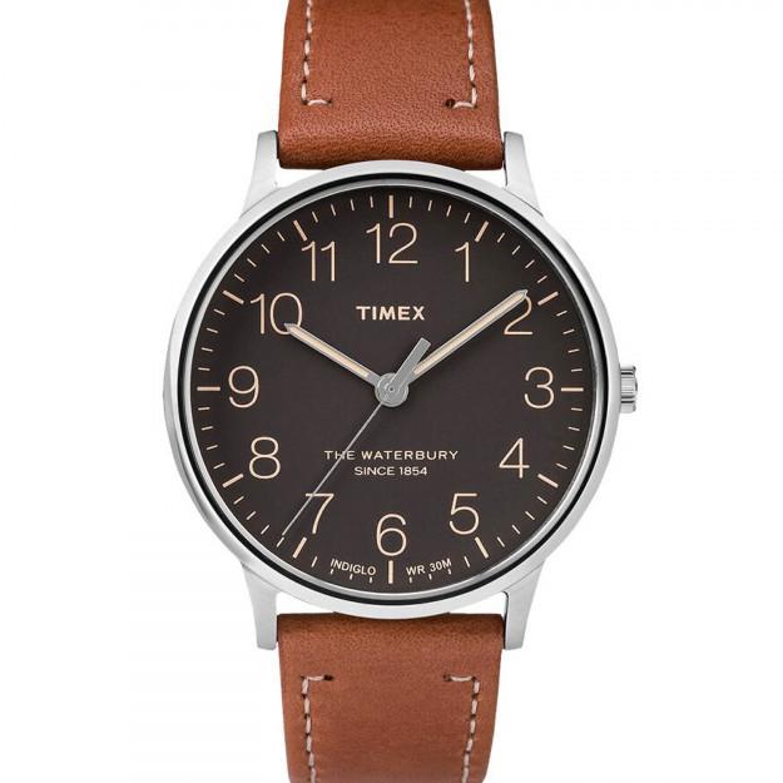 Timex The Waterbury TW2P95800-30