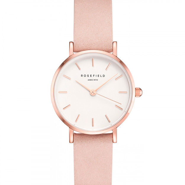 Rosefield The Small Edit Soft Pink Rose Gold-30