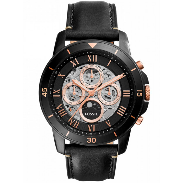 Fossil Grant Sport Automatic ME3138-30
