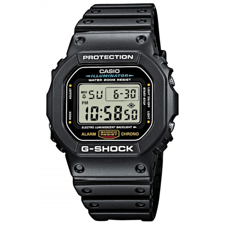 Casio G-Shock DW-5600E-1VER-35