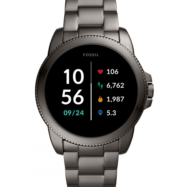 Fossil Smartwatch FTW4049-31