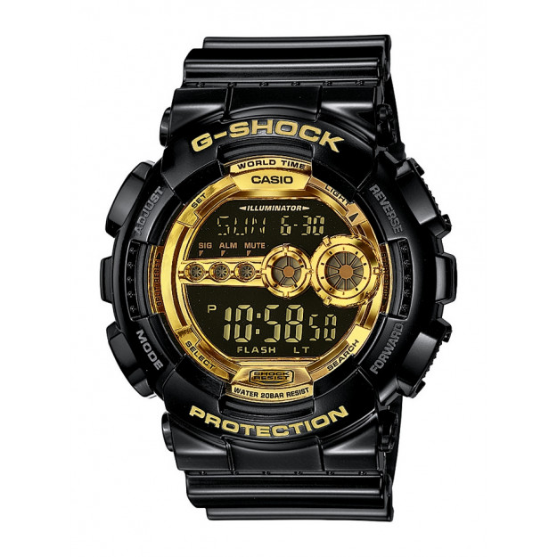 Casio G-Shock GD-100GB-1ER-30