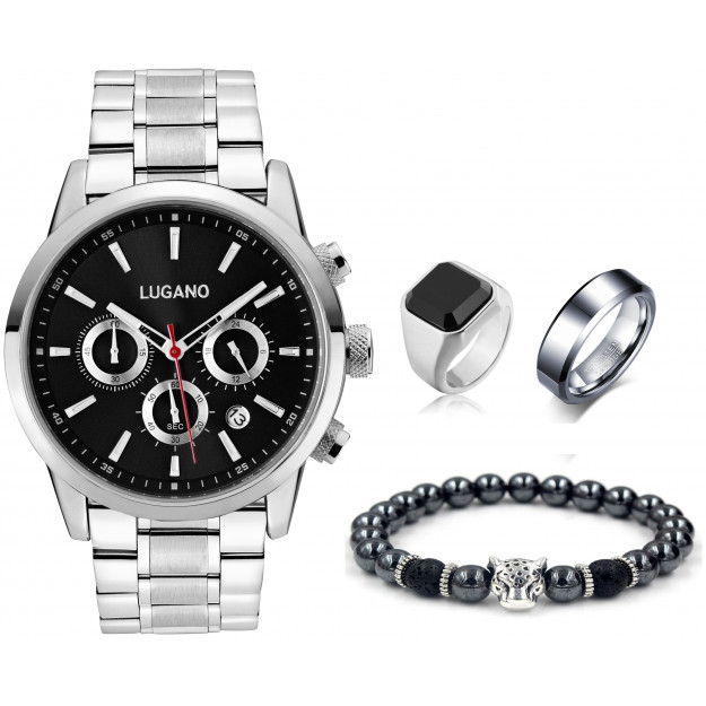 Det perfekte accessories sæt i sølv-30