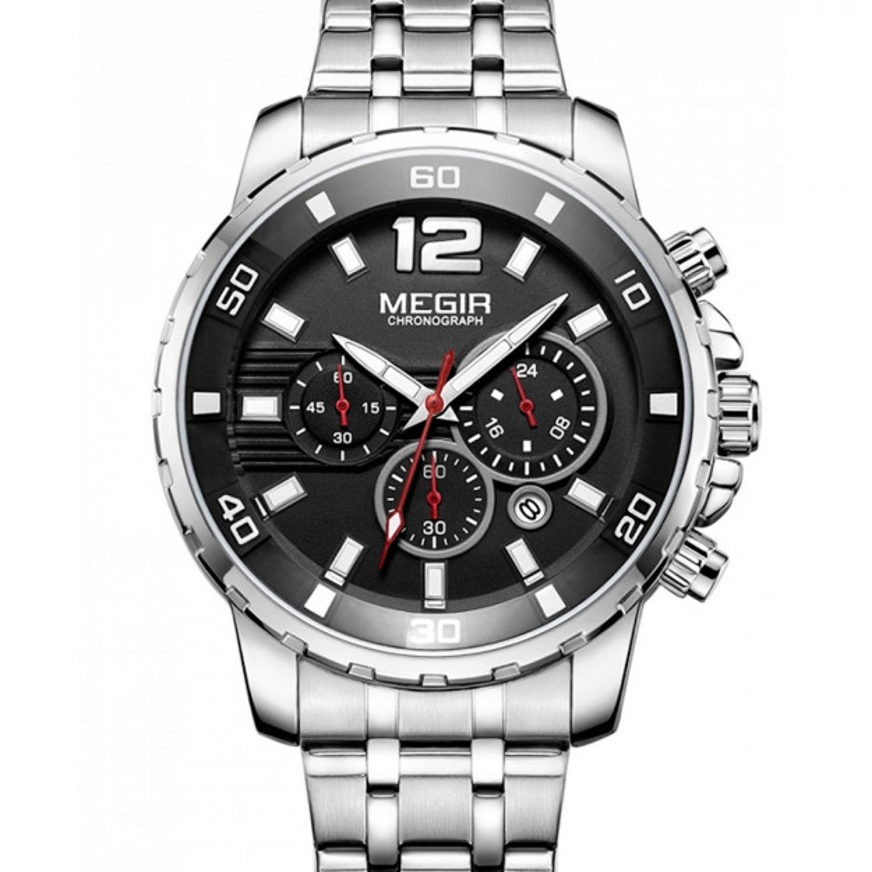 Megir Optic Black 2068G-35