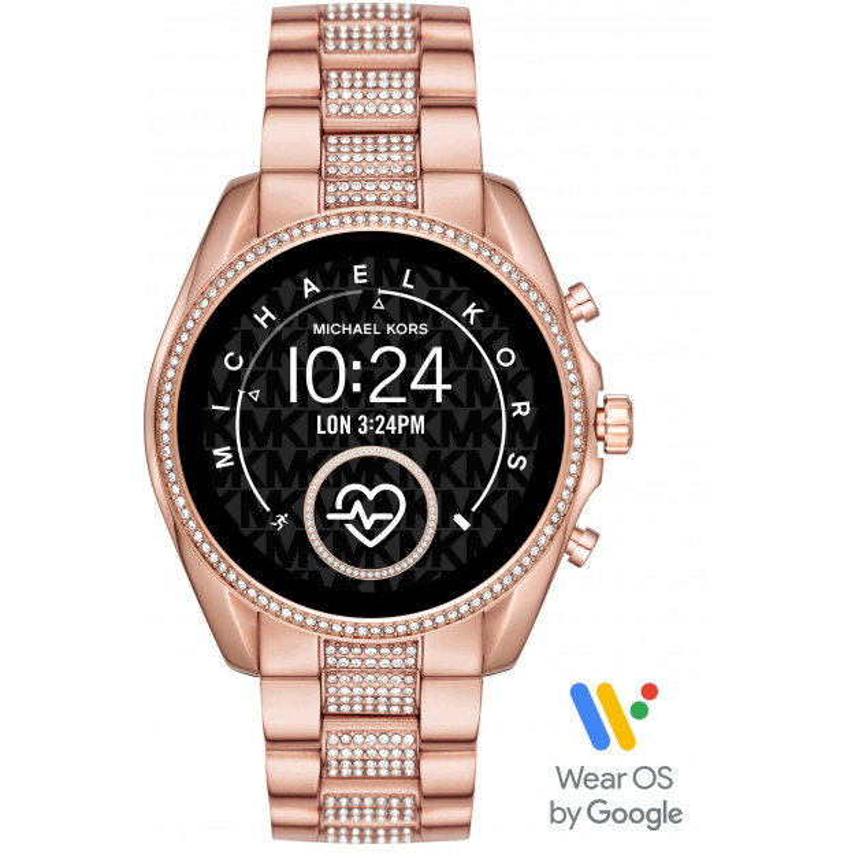Michael Kors Smartwatch Dameur MKT5089-30