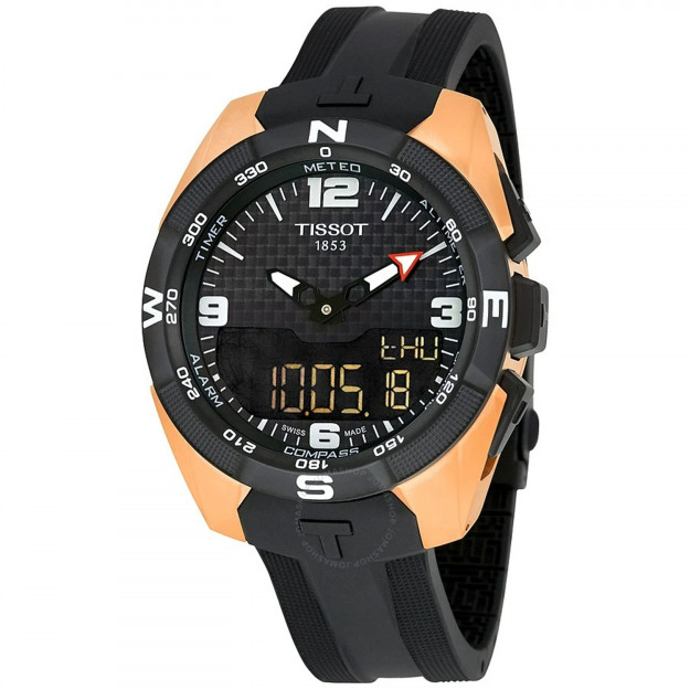 Tissot T-Touch Expert Solar NBA Special Edition T0914204720700-346