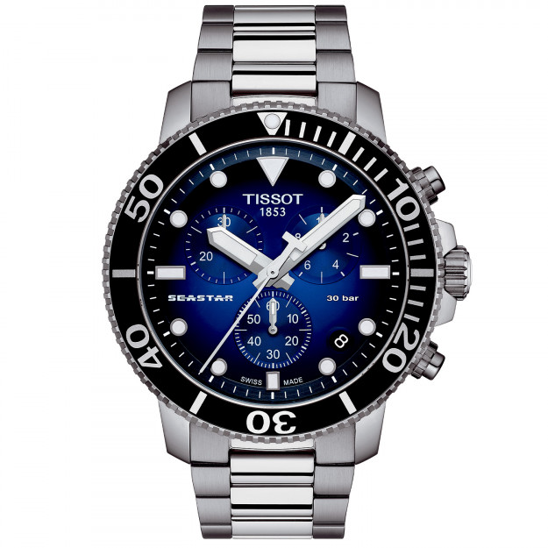 TISSOT SEASTAR 1000 CHRONOGRAPH T1204171104101-31