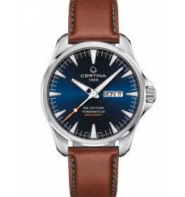 Certina DS Day-Date C032.430.16.041.00-024