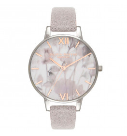 Olivia Burton Eco Friendly Grey, Rose Gold and Silver-06