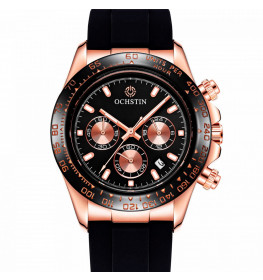 Ochstin Rose Gold Rubber-027
