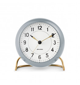 Arne Jacobsen Bordur Station Alarm 43674 12 CM-063