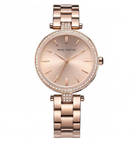 Megir Mini Focus Rose Gold-06