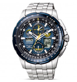 Citizen Skyhawk Eco-Drive JY8058-50L-021