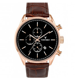 The Chrono S Rose Gold-012
