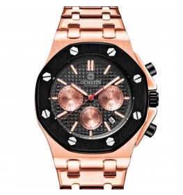 Ochstin Black/Rose Gold-026