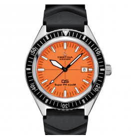 Certina DS Super PH500M VDST Special Edition C037.407.17.280.10-036