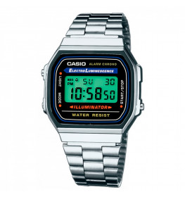 Casio Classic Retro A168WA-1YES-07