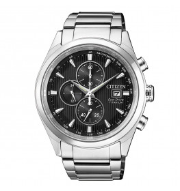 Citizen Super Titanium Eco-Drive CA0650-82F-027