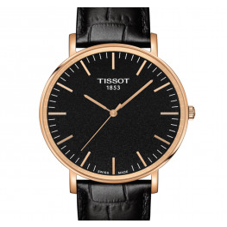 Tissot Everytime Quartz T1096103605100-03