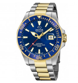 Jaguar Executive Diver Automatic J887/1-016