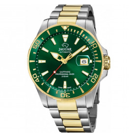 Jaguar Executive Diver Automatic J887/2-016