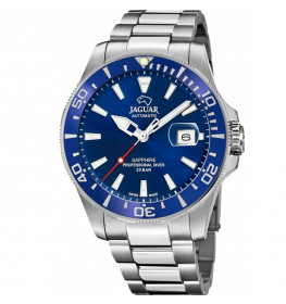 Jaguar Executive Diver Automatic J886/1-024