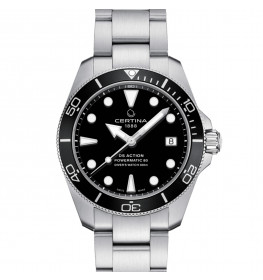 Certina DS Action Diver C0328071105100-09