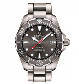 Certina DS Action Diver Automatic C032.407.44.081.00-033