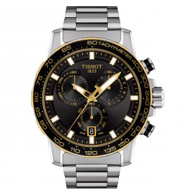 TISSOT SUPERSPORT CHRONO T1256172105100-05