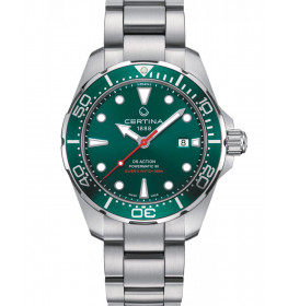Certina DS Action Diver Powermatic 80 C032.407.11.091.00-044