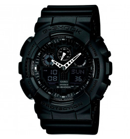 Casio G-Shock GA-100-1A1ER-09
