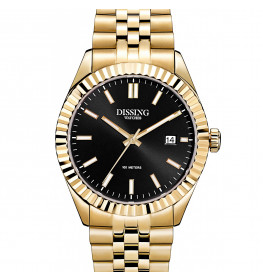 Dissing Date Gold/Black-027