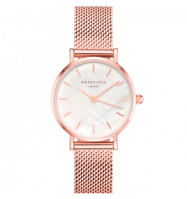 Rosefield The Small Edit White Rose Gold-027