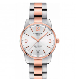 Certina DS Podium Lady C0342102203700-033