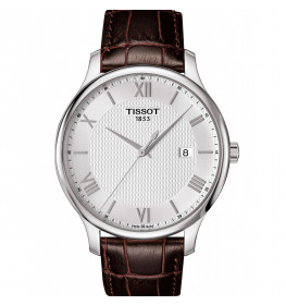 Tissot Tradition T0636101603800-01