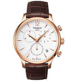 Tissot Tradition T0636173603700-051