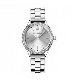 Megir Mini Focus MF0043 Silver-027