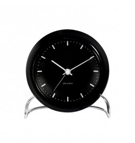 Arne Jacobsen Bordur City Hall Alarm 43673 12 CM-077