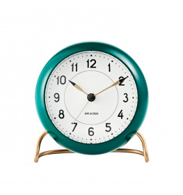 Arne Jacobsen Bordur Station Alarm 43677 12 CM-064
