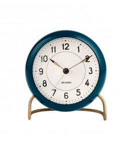 Arne Jacobsen Bordur Station Alarm 43678 12 CM-068