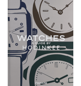 Watches: A Guide by Hodinkee-010
