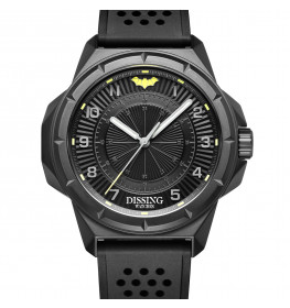 Dissing Batwatch Limited Edition D1411-015